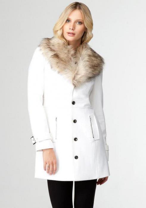выкройка женского зимнего пальто