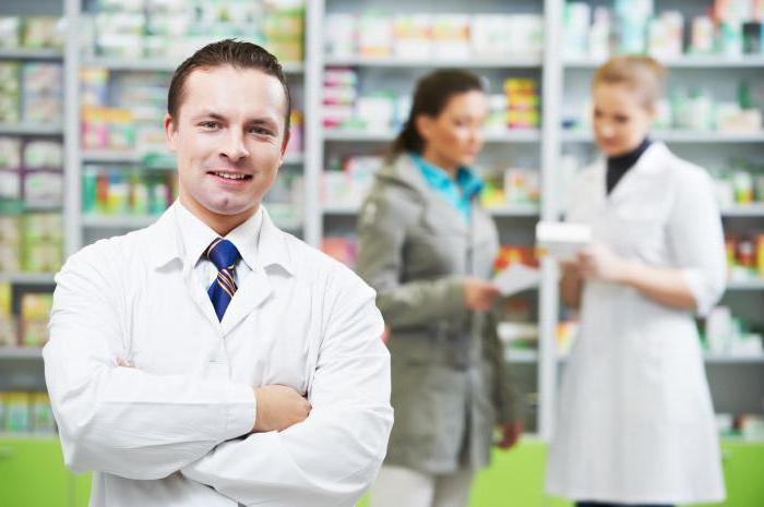 права и обязанности фармацевтических работников