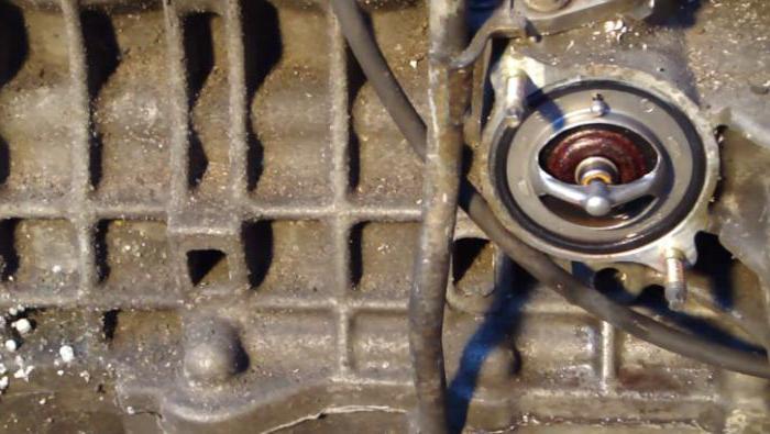 утеплитель двигателя
