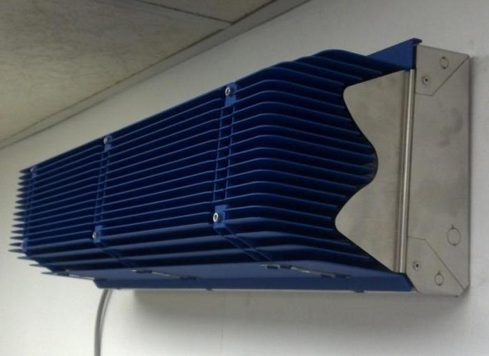 обеззараживатель воздуха для дома
