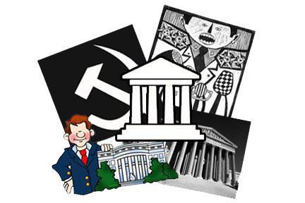 предмет и функции теории государства и права