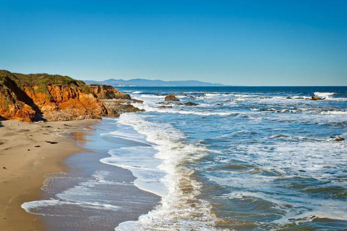 к чему снится море океан