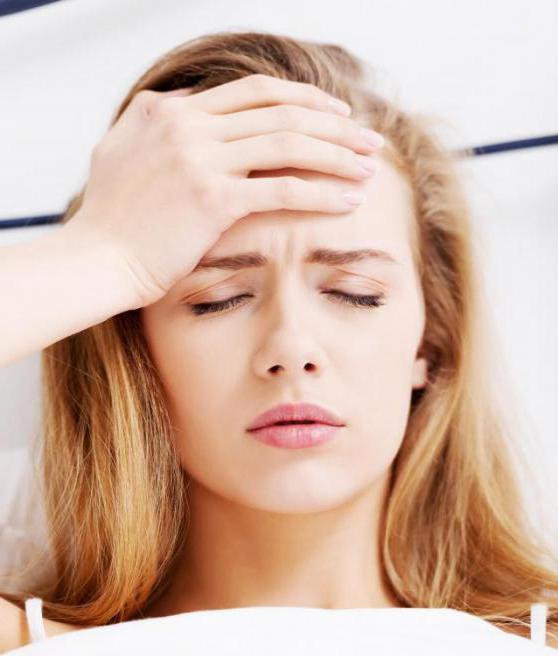 скрытые инфекции у женщин и их симптомы