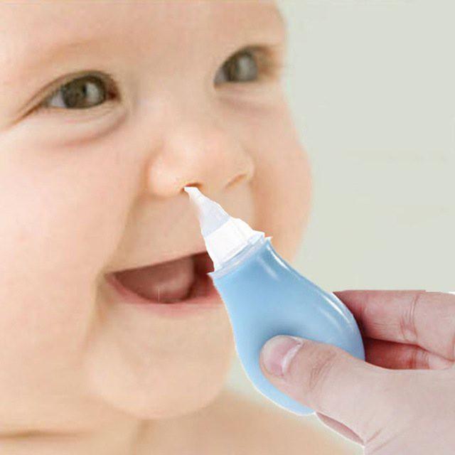 как лечить насморк у ребенка 2 лет в домашних условиях