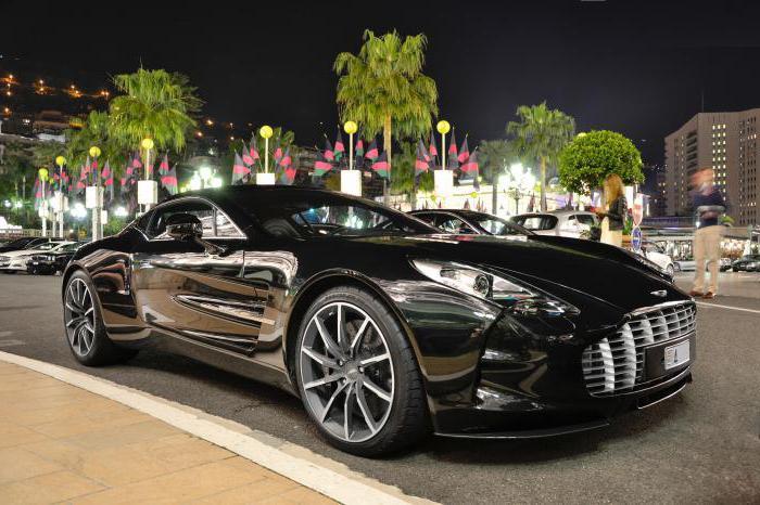 самые лучшие машины в мире