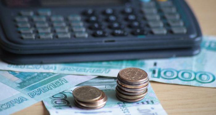 как рассчитать налог на прибыль организации пример