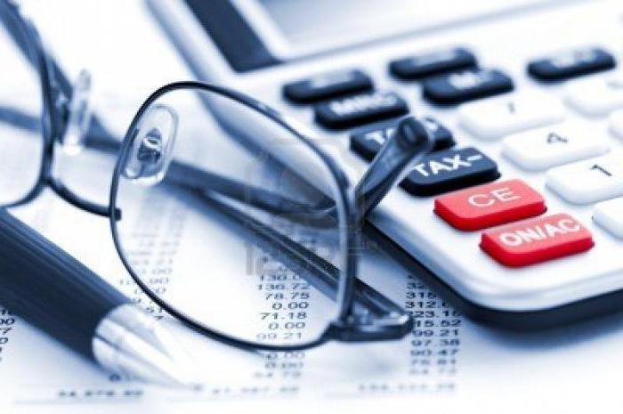 как рассчитать налог на прибыль пример по оборотке
