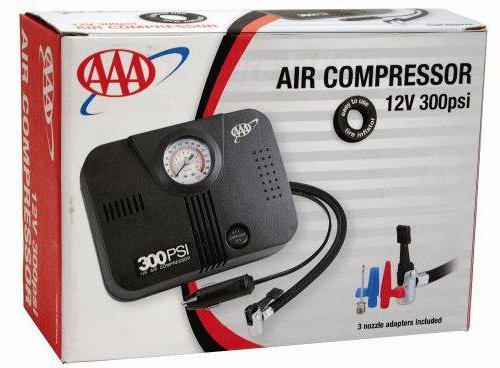 компрессор автомобильный цены
