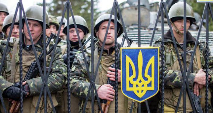 возраст мобилизации в украине