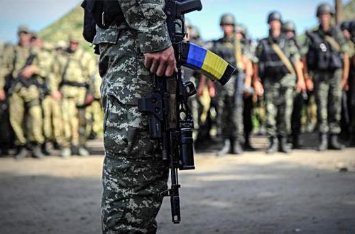 уклонение от мобилизации в украине