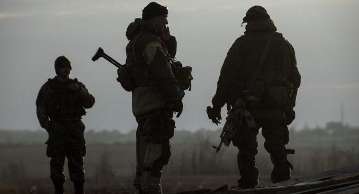 мобилизация в украине кого призовут