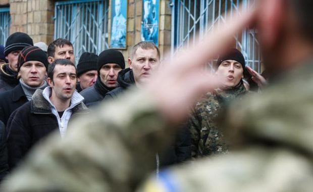 как отказаться от мобилизации украина