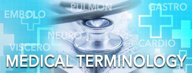 medical term Medical dictionary is intended for use by healthcare consumers, students, and professionals as well as anyone who wants to keep up with the burgeoning array of terminology found in today's medical news.