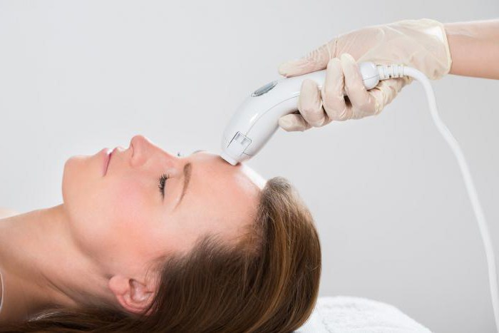 Атрофический рубец на лице методы лечения