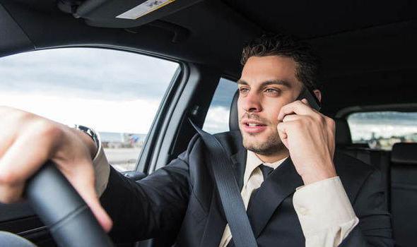 досрочное лишение водительских прав