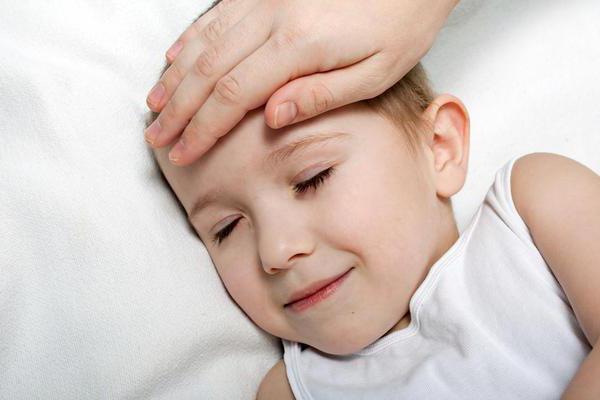 грипп и парагрипп у детей