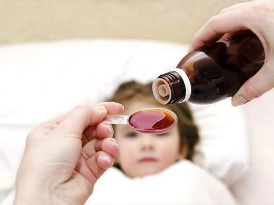 парагрипп симптомы у детей