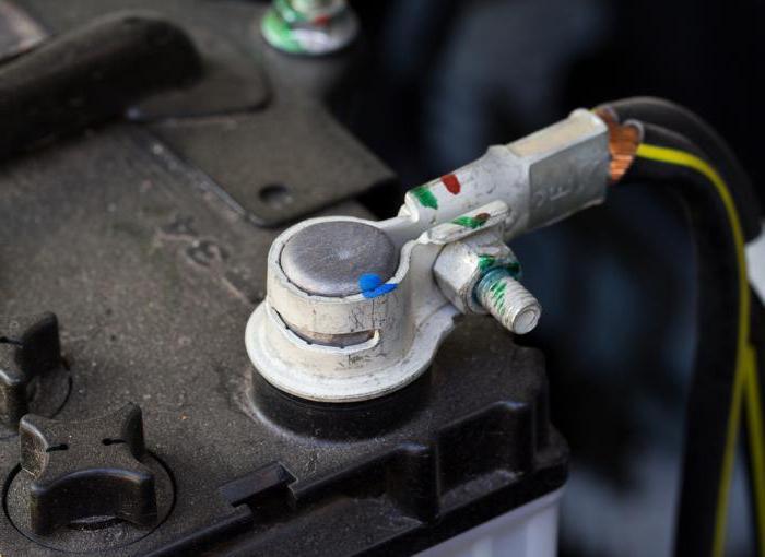 как реанимировать автомобильный аккумулятор