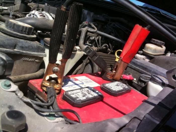 как реанимировать аккумулятор автомобиля в домашних условиях