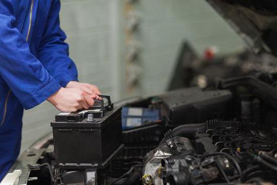 как реанимировать старый аккумулятор автомобиля
