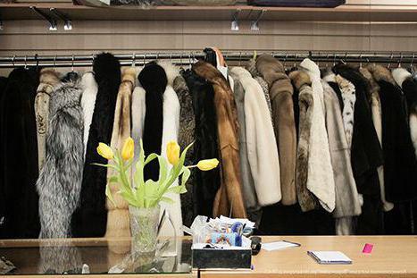 магазины одежды в москве адреса