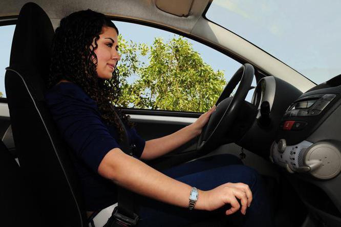 новые правила сдачи экзамена для получения водительских прав