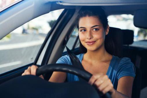 новые правила сдачи экзаменов на получение водительских прав