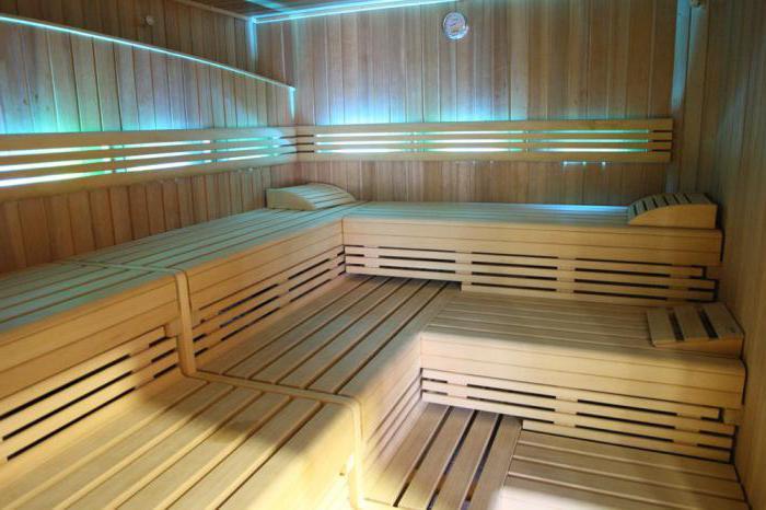 проекты бани с комнатой отдыха и террасой