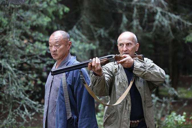 иерей сан исповедь самурая актеры