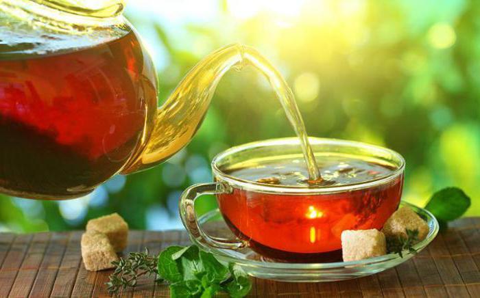чай беседа цена