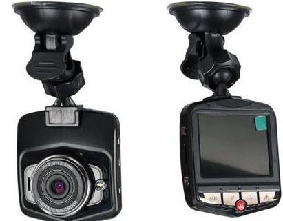 автомобильный видеорегистратор с выносной камерой