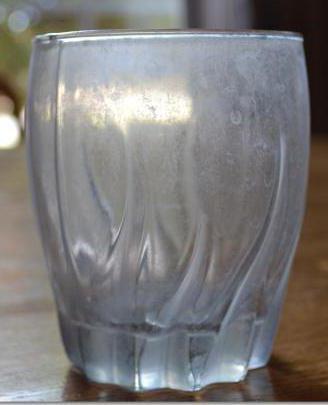 определение жесткости воды в домашних условиях