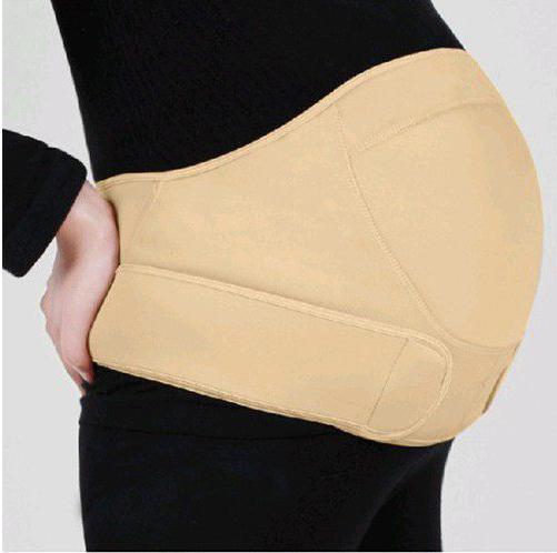 с какого срока беременным нужно носить бандаж