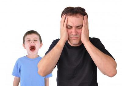 гиперактивный ребенок что делать родителям советы