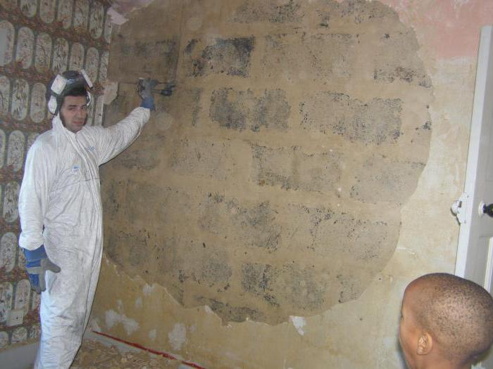 подготовка стен в ванной под плитку в новостройке