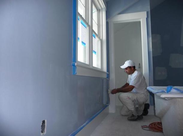 подготовка стен под плитку в ванной комнате фото