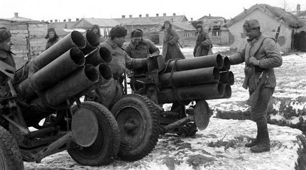 название контрнаступления под сталинградом