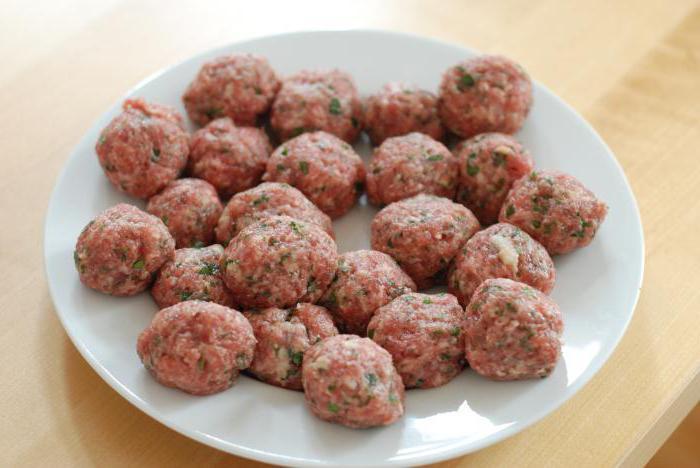 Картошка с тефтелями в духовке пошаговый рецепт