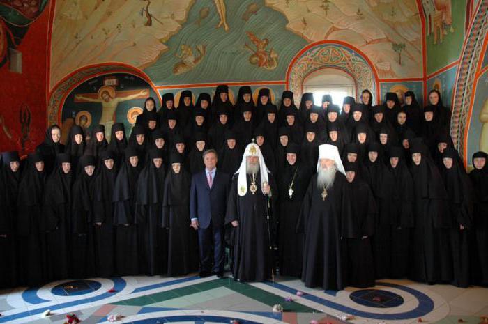 Брусенский монастырь Коломна как проехать
