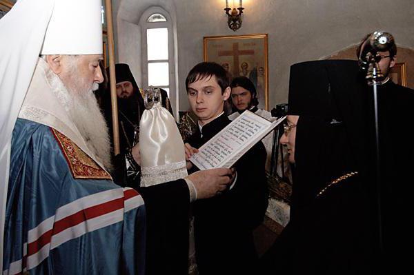 Брусенский монастырь Коломна адрес