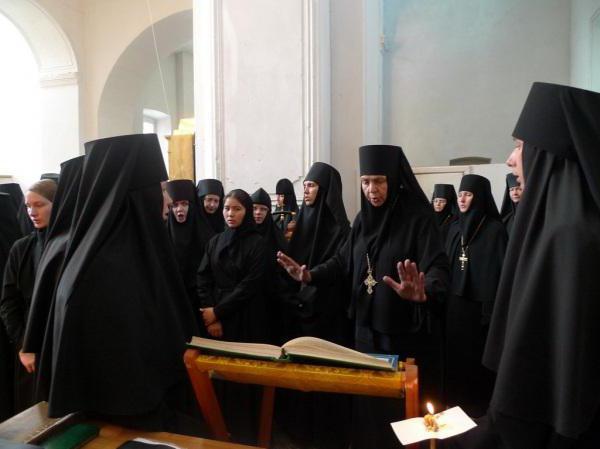 Брусенский монастырь Коломна название