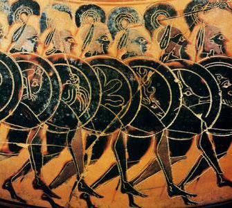 филипп битва при херонее