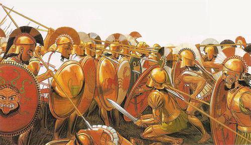 александр македонский битва при херонее