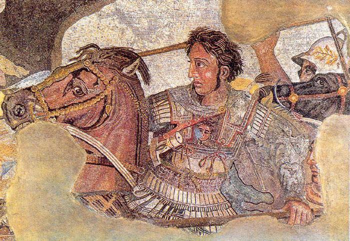 греко македонские войны