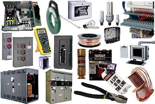 поставка электротехнических материалов