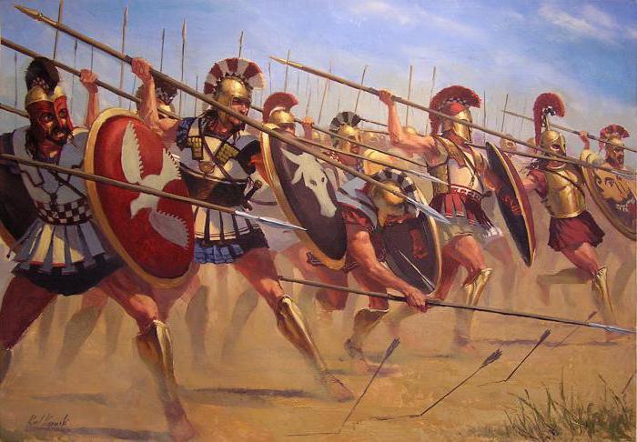 битва при иссе александр македонский