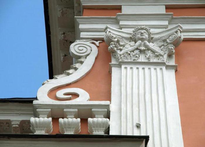 башня Меньшикова в Москве адрес