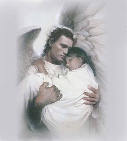 к чем снится ангел-хранитель