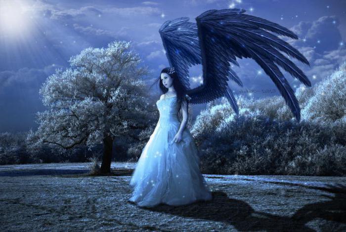 к чему снятся дети ангелы
