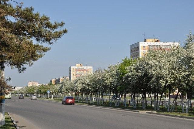 город рудный казахстан